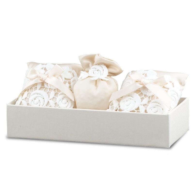 Autour de la rose ivoire maryse paris for Autour de la maison rose