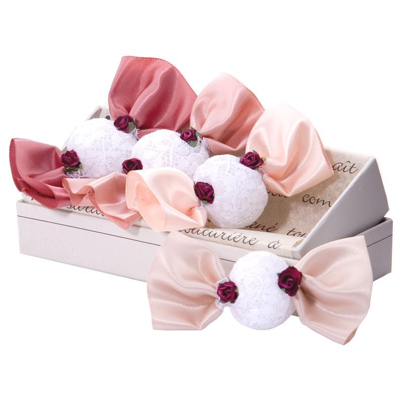 Les Bonbons - Parfum Fleurs Blanches Coussin Senteur Paris