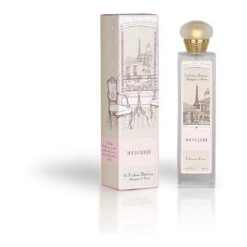Parfum Spray d'ambiance Intérieur - Thé Poudré Coussin Senteur Paris