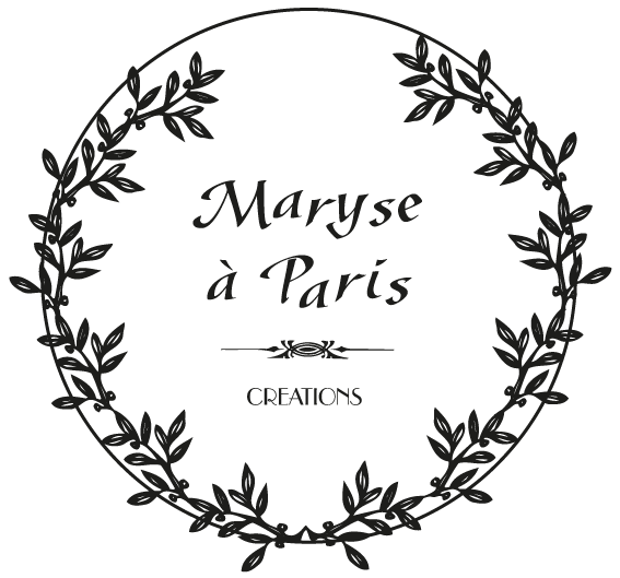 Maryse à Paris